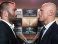 Гассиев и Влодарчик узнали дату боя во Всемирной боксерской суперсерии