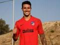 Воспитанник Реала Эрмосо стал игроком Атлетико