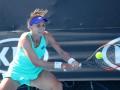 Цуренко – Радванска: видео обзор матча второго круга Australian Open