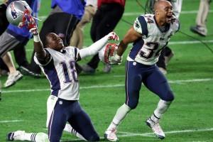 Супер Боул-2015: Как Нью-Ингленд сверг с чемпионского трона Сиэтл