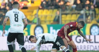 Парма — Рома 0:2 Видео голов и обзор матча
