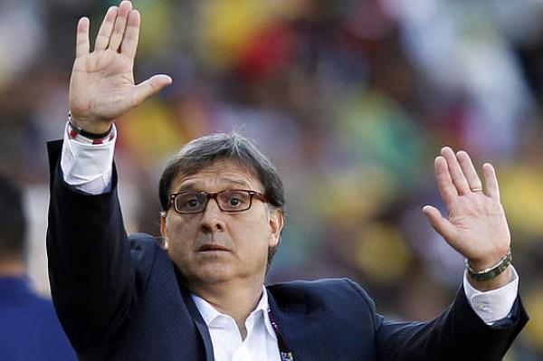 Херардо Мартино близок в тому, чтобы возглавить Барселону