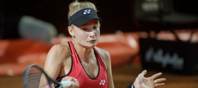 Ястремская оправдана по делу о допинге и вернется в Тур WTA
