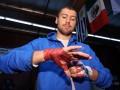 Гвоздик готов встретиться на ринге с Ковалевым