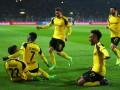 Тренер Боруссии: Наша победа кажется скучной на фоне Барселоны