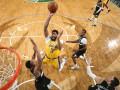 НБА: Атланта Леня уступила Юте, Лейкерс потерпел поражение во втором матче подряд