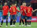 Испания – Россия: статистика встреч