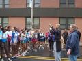 Эфиопские бегуны будут выступать за Азербайджан