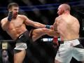 UFC 209: результаты боев