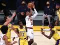 НБА: Бруклин обыграл Детройт, Лейкерс были сильнее Кливленда