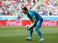Египетский вратарь стал самым возрастным игроком в истории мундиалей