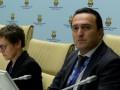Погиб чиновник УЕФА под колесами полицейской машины