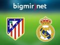 Атлетико - Реал 0:3 Трансляция матча чемпионата Испании