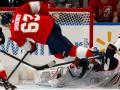 НХЛ: Ванкувер забил 8 шайб Бостону, Эдмонт проиграл Флориде
