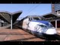 Корейский гость. Видеоролик о скоростном поезде Hyundai
