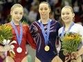 Украинка завоевала бронзу на Чемпионате Европы по спортивной гимнастике