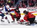 США – Канада: онлайн видео трансляция матча ЧМ по хоккею