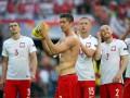 Прогноз на матч Швейцария - Польша от букмекеров