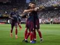 Арсенал вышел в финал Лиги Европы, вколотив 4 мяча в ворота Валенсии