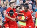 Ливерпуль - Лестер Сити 4:1 Видео голов и обзор матча чемпионата Англии