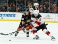 НХЛ: Виннипег разгромил Филадельфию, Монреаль победил Чикаго