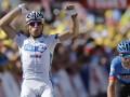 Федриго стал победителем 15-го этапа Тур де Франс
