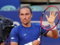Долгополов вышел в финал турнира ATP