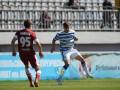 Молодой полузащитник Ильичевца отправился в Зенит