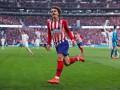 Барселона выплатила Атлетико 120 миллионов за Гризманна - СМИ
