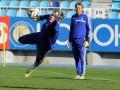 Вратарь Динамо намерен сменить клуб