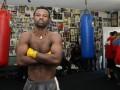 Бокс: Украинец Редкач узнал имя первого соперника в 2015 году