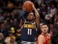 НБА: Денвер разгромил Атланту, Сан-Антонио уступил Клипперсу