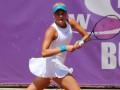 Ястремская остановилась в шаге от финала турнира в Будапеште