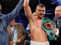 Украинец Гвоздик получил серьезного соперника на бой