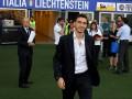 Игрок Манчестер Юнайтед встретил самого быстрого человека в мире