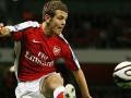 Футболист Арсенала заключил пари с болельщиками Тоттенхэма