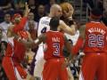 Финикс цепляется за Playoffs, Майами побеждает Буллс. Итоги дня в NBA