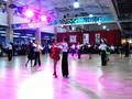 На чемпионате мира по бальным танцам победили украинцы