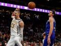 Украинцы в НБА: Лень набрал 12 очков, Михайлюк сыграл лишь 5 минут