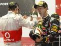Гран-при Сингапура: причины триумфа Феттеля и очередного провала Ferrari