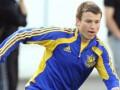 Игрок сборной Украины: Главное - не поддаваться на провокации черногорцев