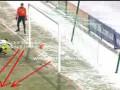 Гол Люиндула в матче Карпаты - ПСЖ