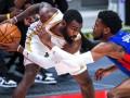 НБА: Даллас обыграл Детройт, Милуоки уступил Хьюстону