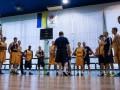 Баскетбол. Украина оказалась слабее Черногории