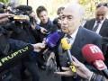 Экс-президент ФИФА был свидетелем, как нагревали шары при жеребьевке еврокубков