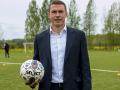 Гендиректор Тосно: Уверен, Милевский не будет нарушать спортивный режим