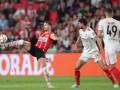 Бенфика Яремчука вышла в групповой этап Лиги Чемпионов
