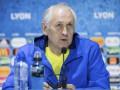 Фоменко сообщил футболистам, что покидает сборную – источник