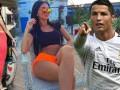 Роналду встречается с сексуальной моделью из Турции, которая похожа на Ирину Шейк