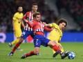 Атлетико - Боруссия Д 2:0 видео голов и обзор матча ЛЧ